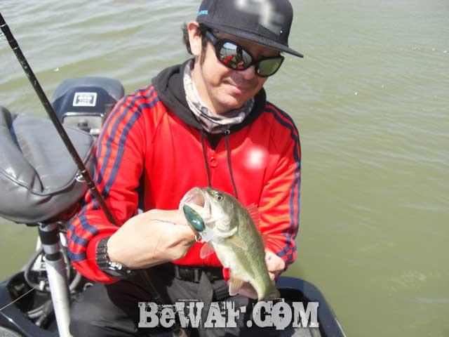 riprap guide service biwako bass blog 11