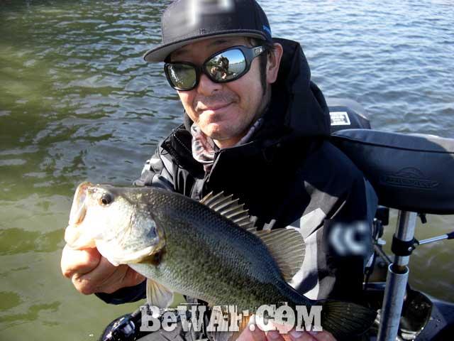 riprap guide service biwako bass blog 4
