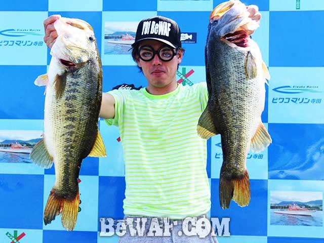 biwako bass deka bass turikata 13