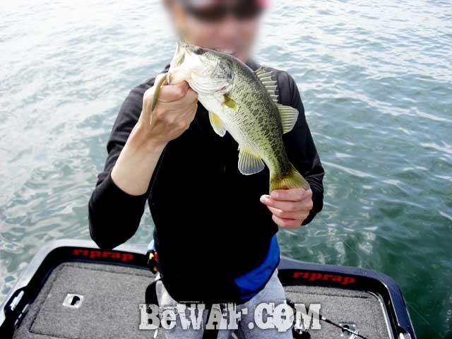 biwako bass deka bass turikata 9
