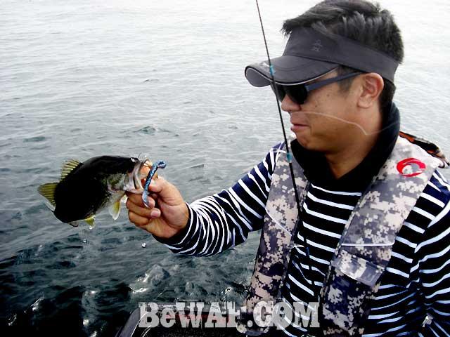 biwako bass deka bass turikata chouka 6