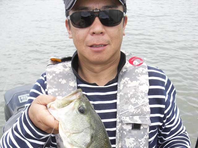 biwako bass deka bass turikata chouka 8