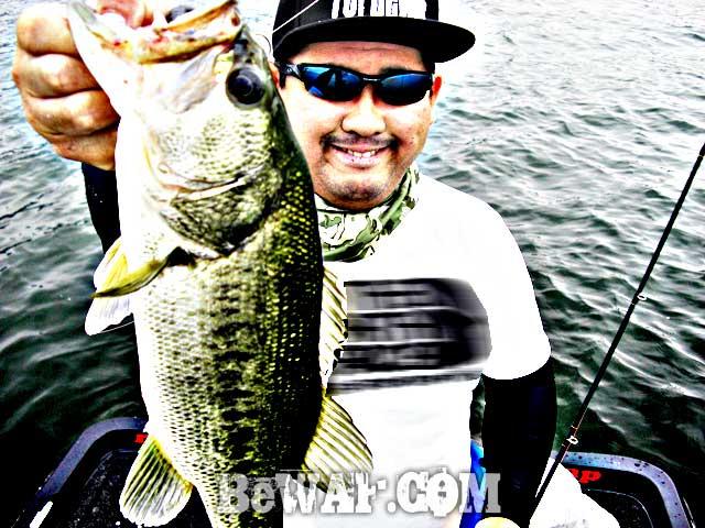 biwako bass guide kakuyasu blog 2016 12