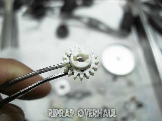 shimano 13 metanium xg overhaul4