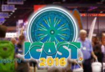 ICAST 2016が開催!! (ICAST 2016)