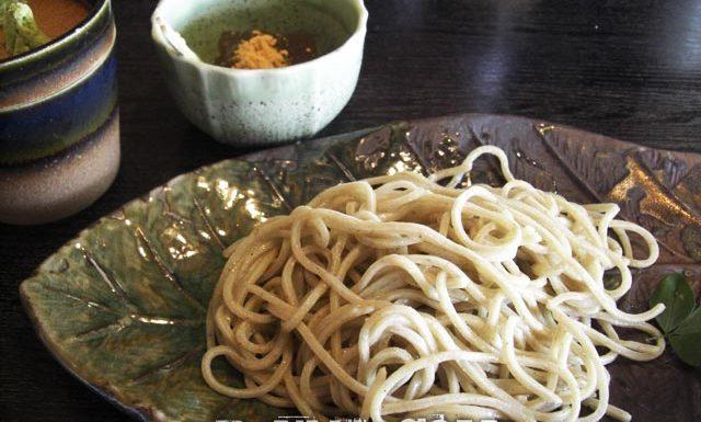瀬田川へ (2016年 12月9日) 小松屋のそば 6