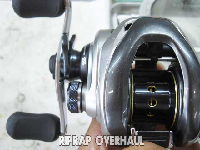 1-shimano-13-metanium-reel-overhaul