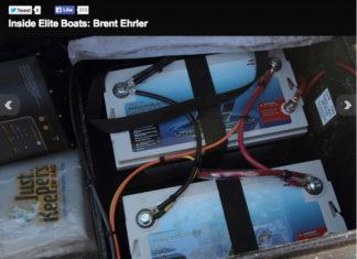 ブレントのボート装備がなかなか凄い…Pt.20 (Brent Ehrler)