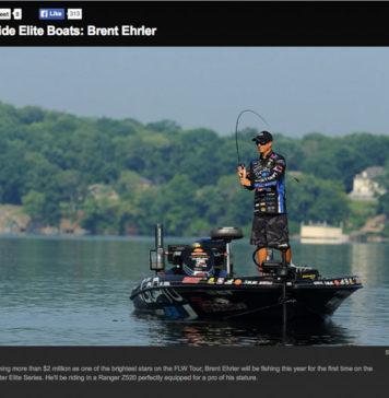 ブレントのボート装備がなかなか凄い...Pt.1 (Brent Ehrler) 24