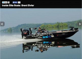ブレントのボート装備がなかなか凄い…Pt.4 (Brent Ehrler)