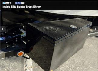 ブレントのボート装備がなかなか凄い…Pt.11 (Brent Ehrler)