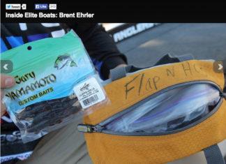 ブレントのボート装備がなかなか凄い…Pt.14 (Brent Ehrler)
