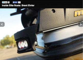 ブレントのボート装備がなかなか凄い…Pt.10 (Brent Ehrler)
