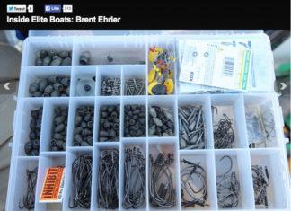 ブレントのボート装備がなかなか凄い…Pt.13 (Brent Ehrler)