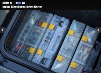 ブレントのボート装備がなかなか凄い…Pt.9 (Brent Ehrler)