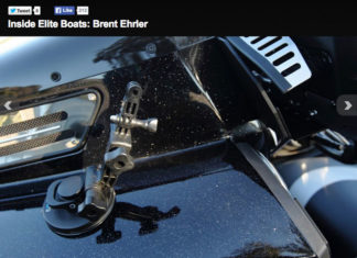 ブレントのボート装備がなかなか凄い…Pt.6 (Brent Ehrler)