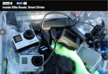 ブレントのボート装備がなかなか凄い...Pt.5 (Brent Ehrler)