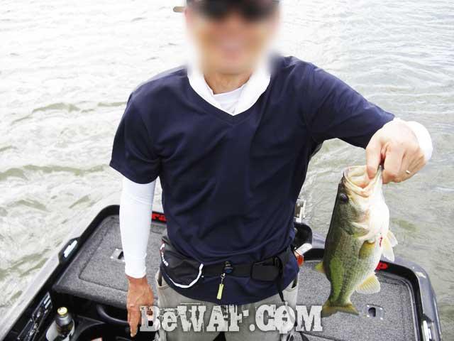 biwako bass fishing guide service kakuyasu 18