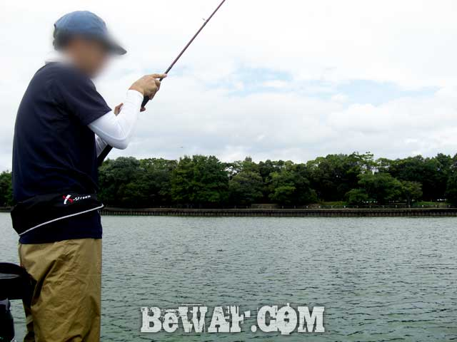 biwako bass fishing guide service kakuyasu 8