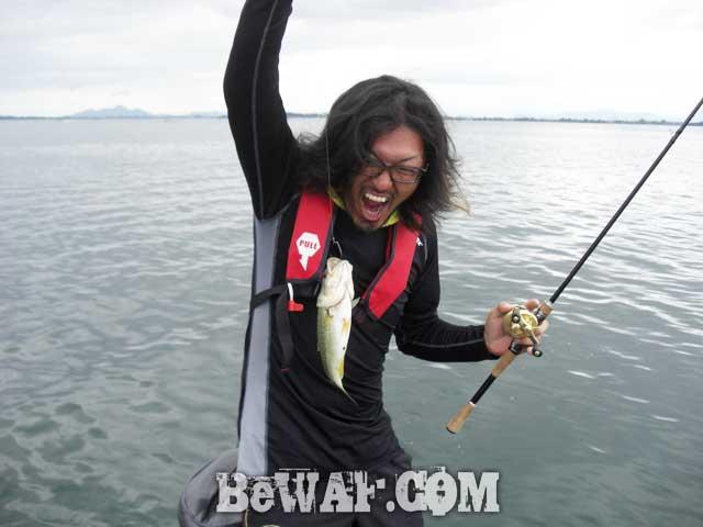 biwako bass fishing guide yasui ninki kakuyasu 10