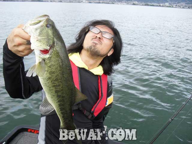 biwako bass fishing guide yasui ninki kakuyasu 11