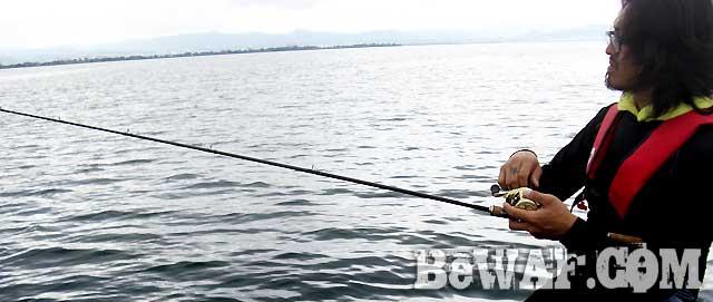 biwako bass fishing guide yasui ninki kakuyasu 7