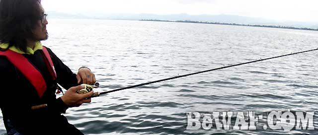 biwako bass fishing guide yasui ninki kakuyasu 8