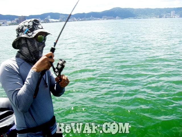 biwako bass guide shousai yasui tokyo 14