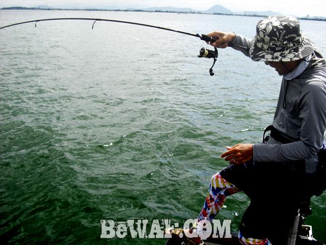 biwako bass guide shousai yasui tokyo 17