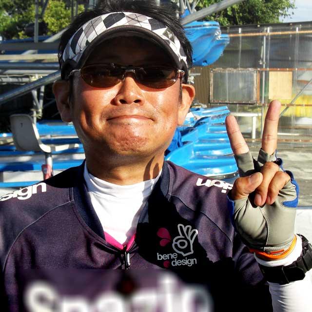 biwako bass guide yasui shousai dekabass 14
