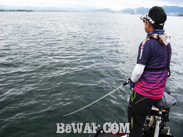 biwako bass guide yasui shousai dekabass 5