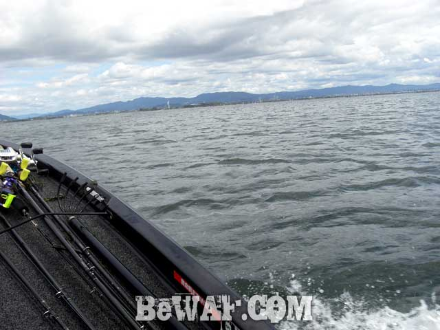 biwako basss fishing guide yasui nedan ninki 12