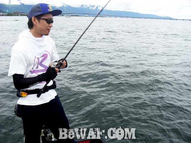 biwako basss fishing guide yasui nedan ninki 5