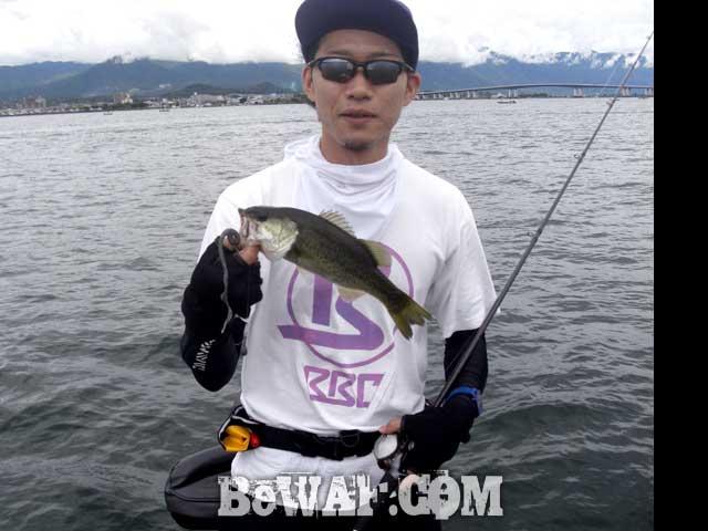 biwako basss fishing guide yasui nedan ninki 6