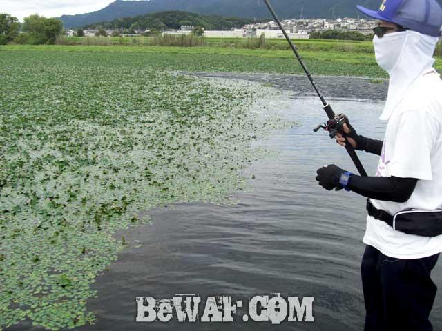 biwako basss fishing guide yasui nedan ninki 9