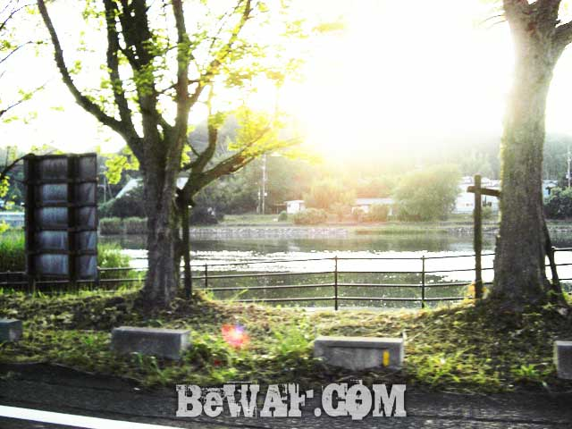 biwako black bass turi ninki guide 1