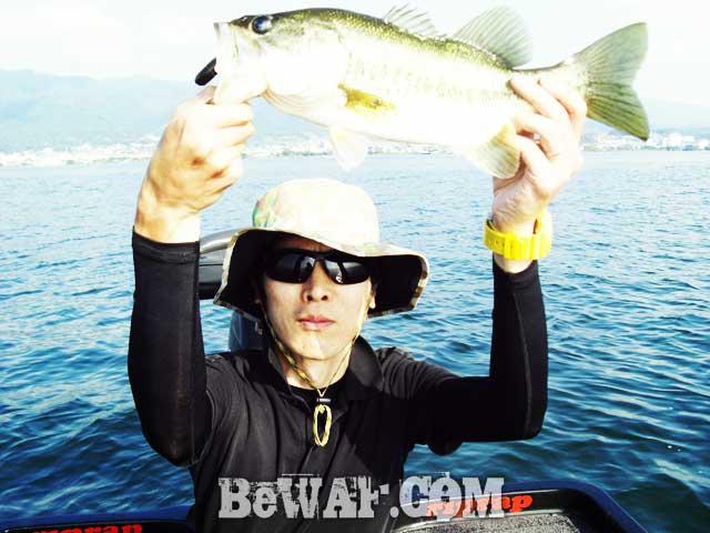 biwako black bass turi ninki guide 14
