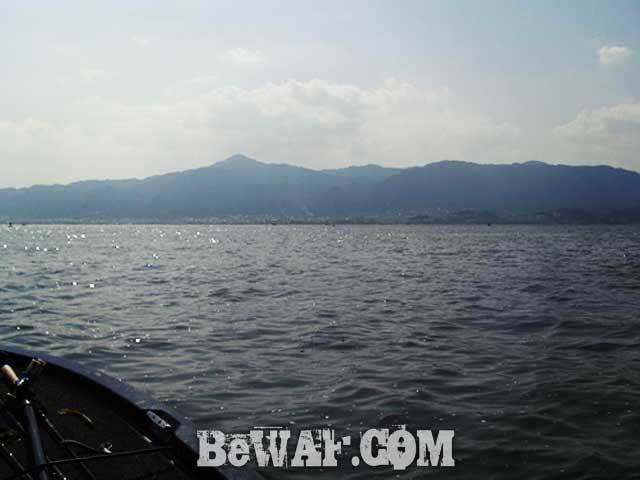 biwako black bass turi ninki guide 15