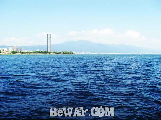 biwako black bass turi ninki guide 5