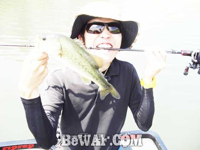 biwako black bass turi ninki guide 8