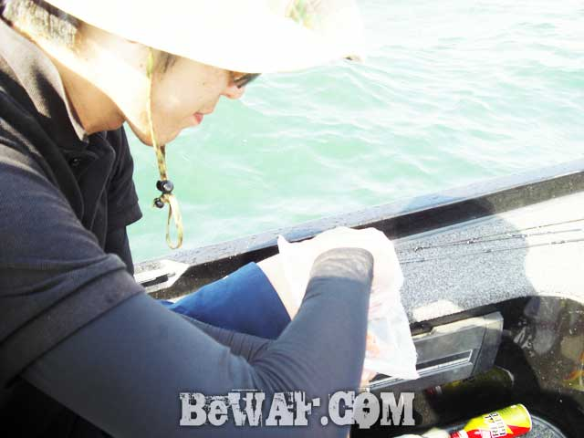 biwako black bass turi ninki guide 9