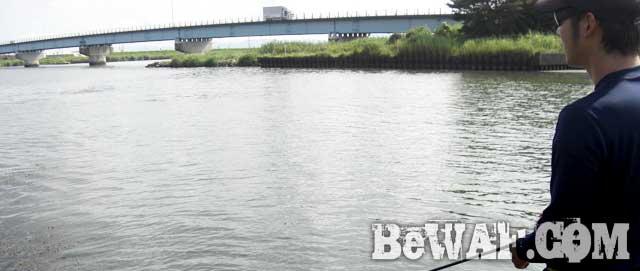 biwako guide yasui san bass fishing bunbun 15