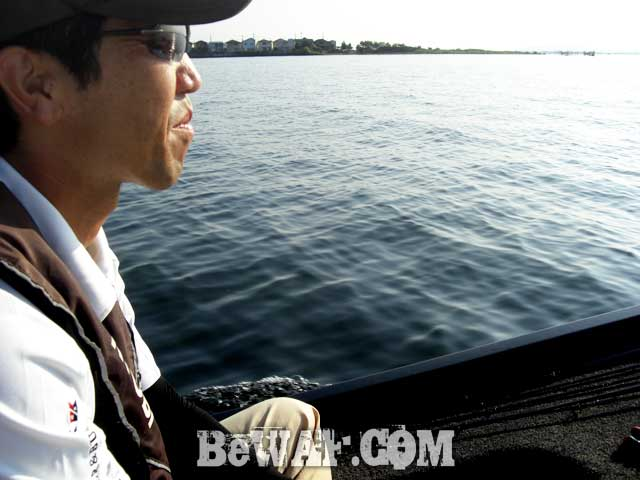 biwako guide yasui umai black bass blog 4