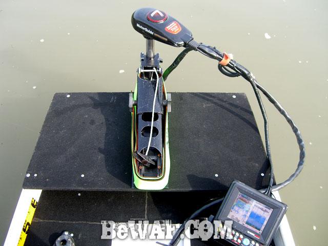 jon boat pant boat kaizou kakaku 4