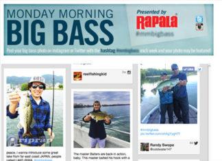 米国RAPALAのウェブサイトでリップラップガイドの釣果が掲載!!