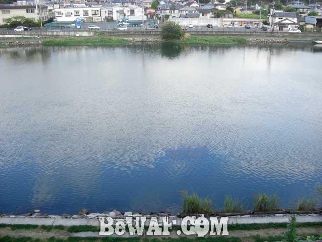 setagawa bass chouka shousai 1