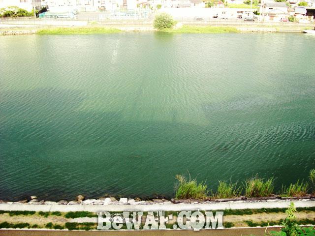 setagawa bass turijig shousai 1