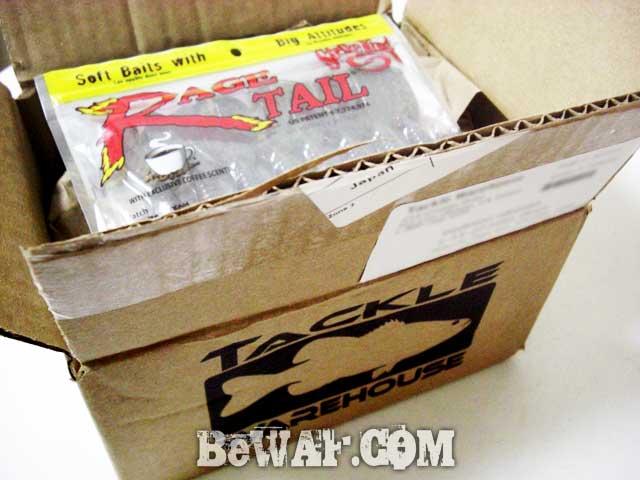 tackle warehouse touchaku yasui