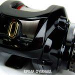 ベイトリール塗装リペイント (TD-Z 103P) 5