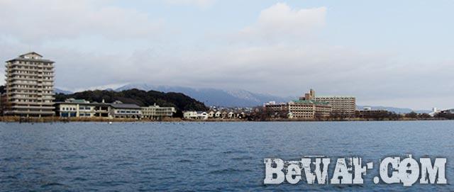 琵琶湖釣行 2017年2月18日 アクティバ写真